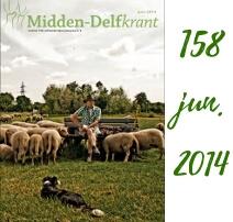 MDkrant 158