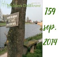 MDkrant 159