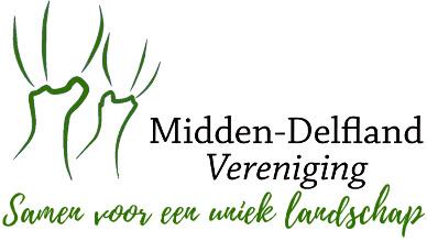 Midden-Delfland Vereniging Logo