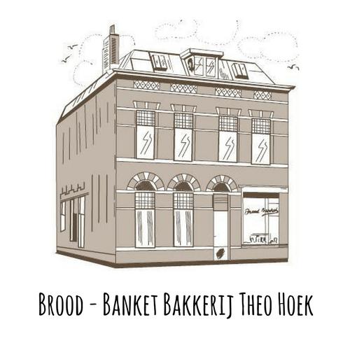 Bood - Banket Bakkerij Theo Hoek