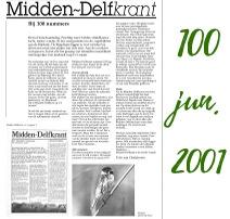 MDkrant 100+