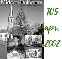 MDkrant 105