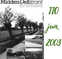 MDkrant 110