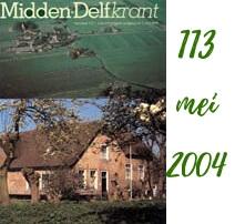 MDkrant 113
