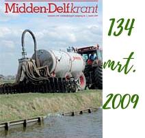 MDkrant 134