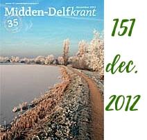 MDkrant 151