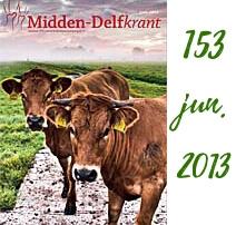 MDkrant 153
