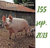 MDkrant 155