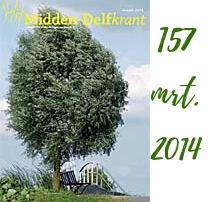 MDkrant 157