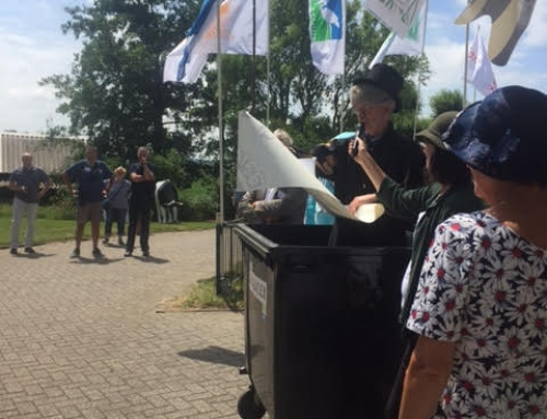 Duurzame en zonnige Midden-Delfland Dagen