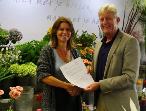 Langelaan nieuwste partner Midden-Delfland Vereniging