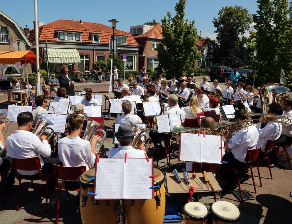 'Midden-Delfland, daar zit muziek in'