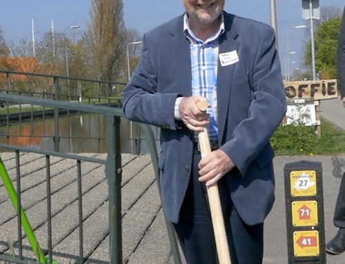 In Memoriam Hein van Bohemen