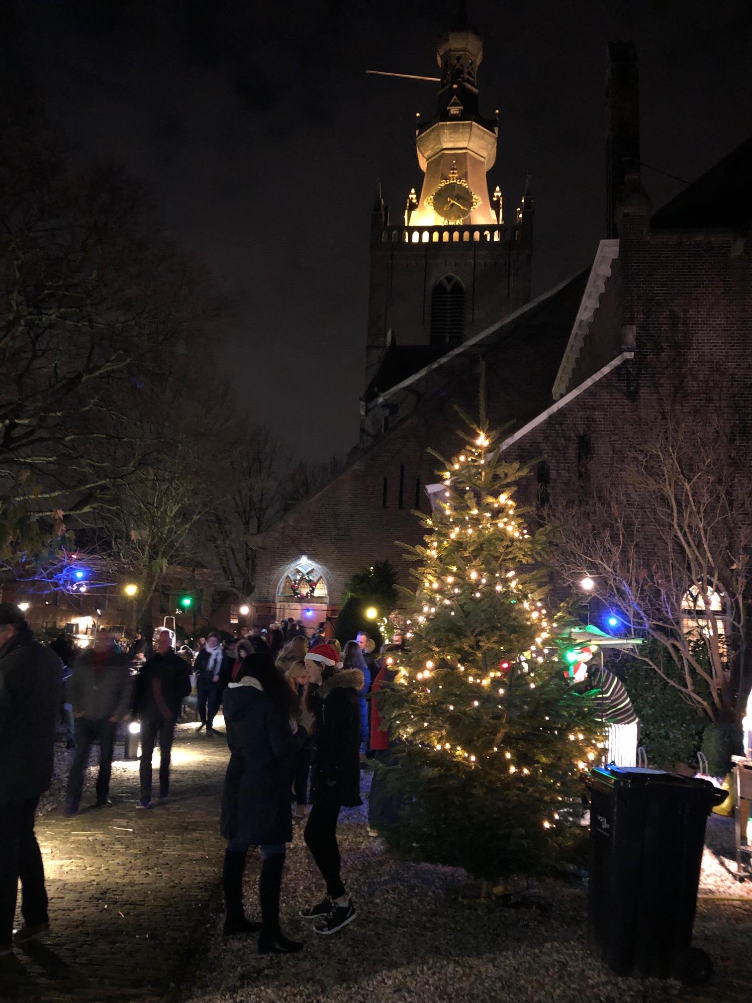Blog Hartverwarmende Kerstmarkt In Overschie Midden Delfland