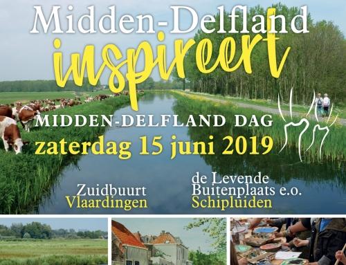 Midden-Delfland Dag nadert